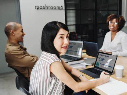 Grow Your Team Sales portfolio