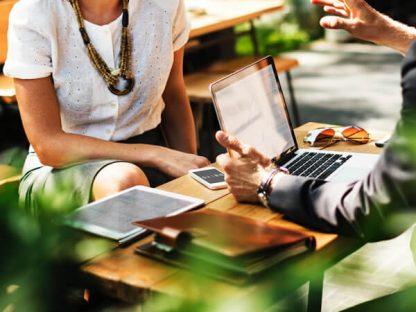iCare Career Coaching portfolio