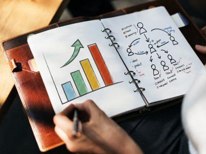 SMART Goals portfolio
