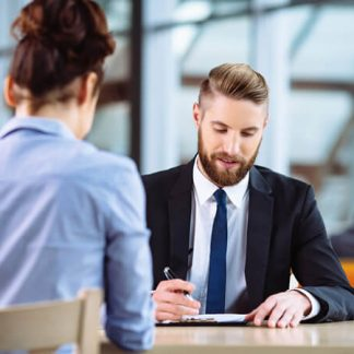 Targeting Talent Interview Skills