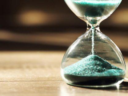 Time Management portfolio